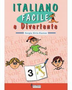 Italiano Facile e Divertente Book 3