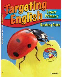 Targeting English Teaching Guide Lower
