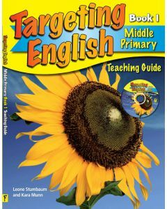 Targeting English Teaching Guide Middle Book 1