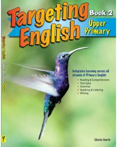 Targeting English Student Workbook Upper Book 2