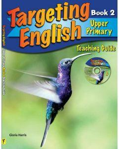 Targeting English Teaching Guide Upper Book 2
