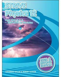 STRIVE Physics 12 - Past HSC Q&A (2020 & Beyond Edition)