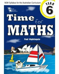Time for Maths 6
