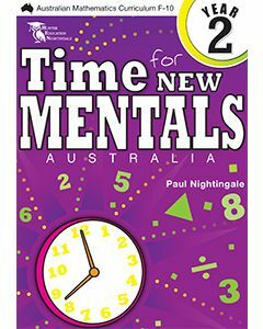 Time for New Mentals Australia 2