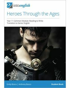 Heroes through the Ages Student Book