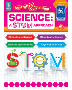 Science: A STEM Approach Foundation