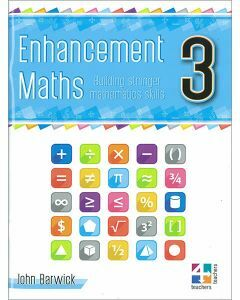 Enhancement Maths 3