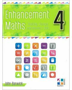Enhancement Maths 4