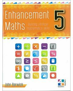 Enhancement Maths 5