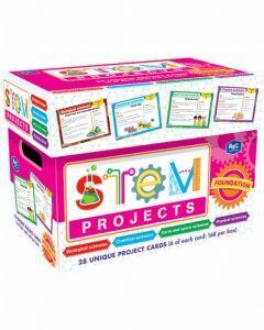 STEM Projects Foundation