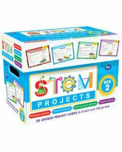 STEM Projects Year 2