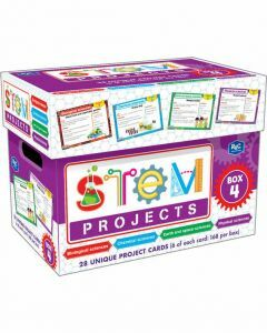 STEM Projects Year 4