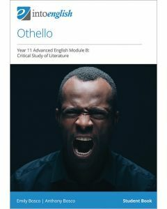 Othello Student Book (Advanced Module B)