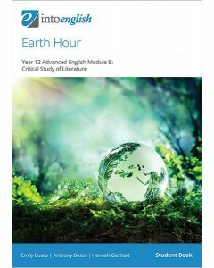 Earth Hour Student Book (Advanced Module B)
