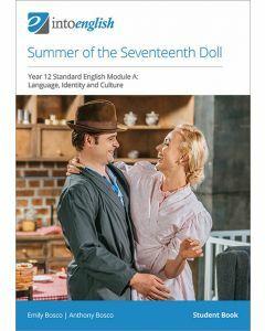 Summer of the Seventeenth Doll Student Book (Standard Module A)