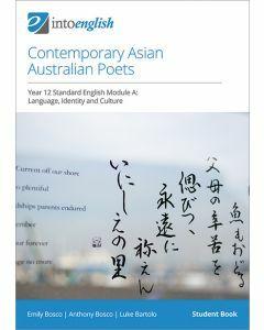 Contemporary Asian Australian Poets Student Book (Standard Module A)