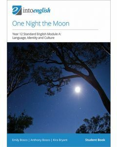One Night the Moon Student Book (Standard Module A)