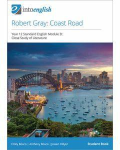 Robert Gray: Coast Road Student Book (Standard Module B)