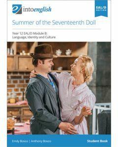 Summer of the Seventeenth Doll EAL/D Student Book (EAL/D Module B)