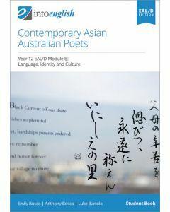 Contemporary Asian Australian Poets EAL/D Student Book (EAL/D Module B)