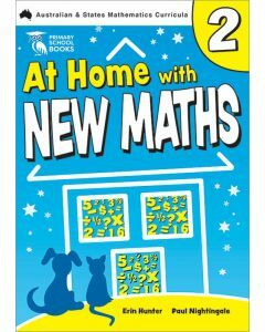 At Home with New Maths 2