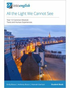 All the Light We Cannot See Student Book (Common Module)