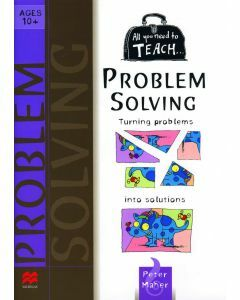 All You Need to Teach Problem Solving - Ages 10+