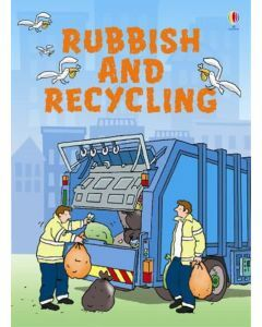 Beginners: Rubbish and Recycling