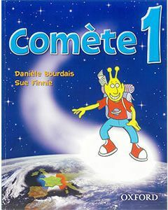 Comete 1 Pupil's Book