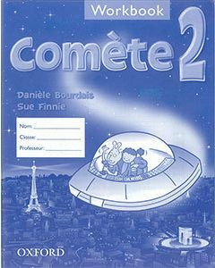 Comete 2 Workbook