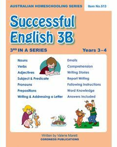 Successful English 3B (Year 3) (Item no. 513)