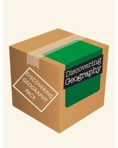 Discovering Geography Lower Primary Level Pack