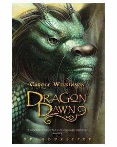 Dragon Dawn (Dragonkeeper Prequel)