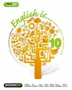 English Is ... English for the Australian Curriculum Year 10 & eBookPLUS