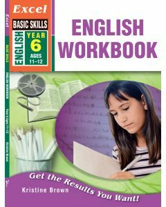 Excel English Workbook Year 6