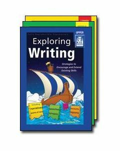 Exploring writing Ages 8-10