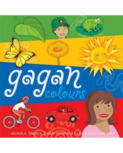 Gagan - colours