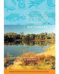Gamilaraay Yuwaalaraay Yuwaalayaay Dictionary