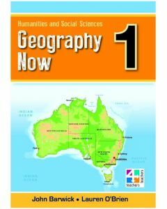 Geography Now 1