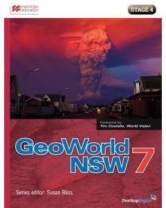 GeoWorld NSW 7