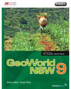 GeoWorld NSW 9
