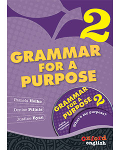 Grammar For A Purpose 2