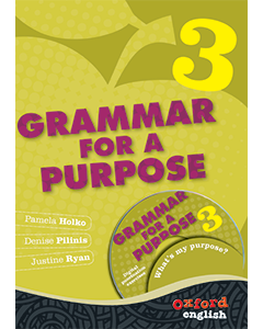 Grammar For A Purpose 3