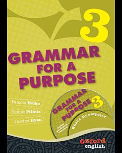 [OOP] Grammar For A Purpose 3