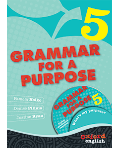 Grammar For A Purpose 5