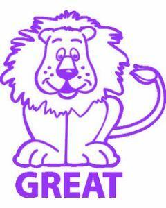 Great Lion (ST1203)