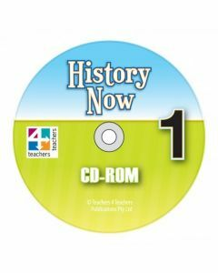 History Now 1 CD-ROM