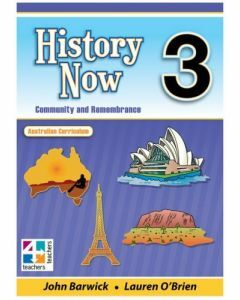 History Now 3