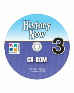 History Now 3 CD-ROM