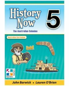 History Now 5